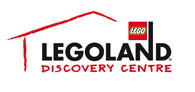 Save 32% off tickets to Legoland Discovery Centre Logo