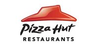 7% off at Pizza Hut Logo