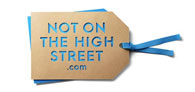 9.5% off Notonthehighstreet Digital Gift Cards Logo
