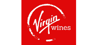 £70 on 12 Wines and FREE Fizz with Virgin Wines Logo
