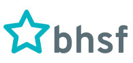 Personal Accident Insurance from BHSF Logo