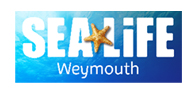 Up to 61% off entry to SEA LIFE Weymouth Logo
