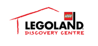 Up to 35% off entry to LEGOLAND® Discovery Centre Logo
