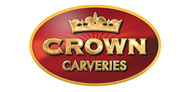 Save 7% at Crown Carveries Logo