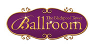 Up to 32% off entry to The Blackpool Tower Ballroo Logo
