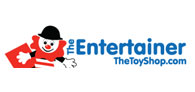 Save 7% at The Entertainer Logo